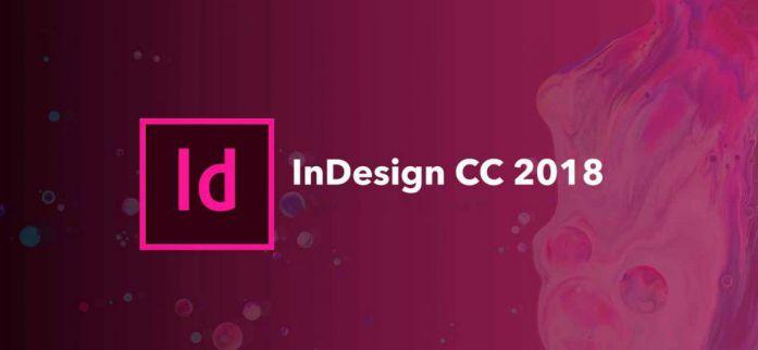 phần mềm thiết kế indesign